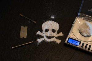 Avaliação de antecedentes - Tráfico de Drogas