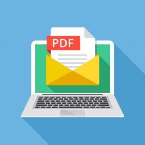 Ferramenta de conversão para PDF do Portal Juristas