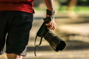 STF determina que estado indenize fotógrafo atingido em manifestações | Juristas