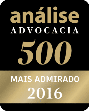 Revista Análise Advocacia 500