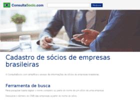 consultasocio.com