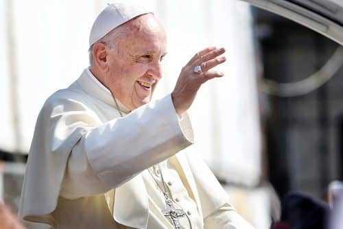 Negado habeas corpus de detenta que enviou carta ao Papa Francisco2567186293