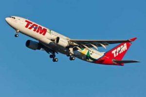 Tam Linhas Aéreas - Latam Airlines