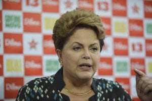 Registro de candidatura de Dilma Rousseff ao Senado é deferido | Juristas