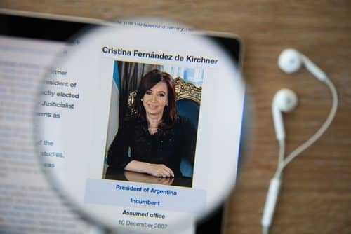 Cristina Kirchner8735356639