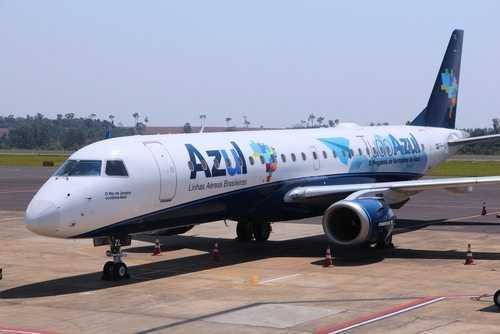 Azul Linhas Aéreas é condenada por violação de direitos autorais de fotógrafo