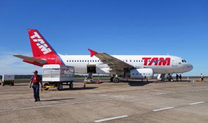 Tam Linhas Aéreas (Latam Airlines)