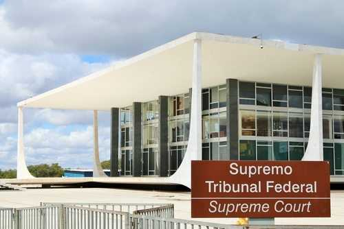 Supremo Tribunal Federal - STF