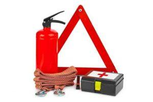 TRF4 confirma uso facultativo de extintor de incêndio em veículos7890129873