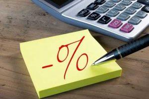 Redução de juros compensatórios