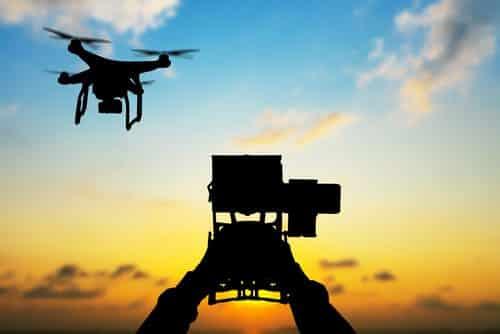 Agência Nacional de Telecomunicações (Anatel) exige homologação de drone com radiofrequência para evitar interferências | Juristas