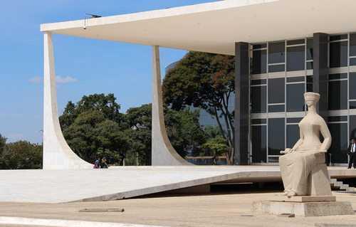 Corte Suprema Brasileira