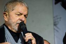 Após cinco horas, termina depoimento de Lula ao juiz Sérgio
