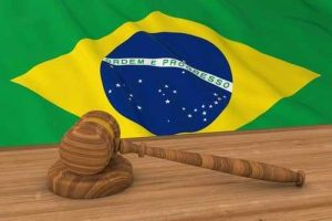 Justiça brasileira - união