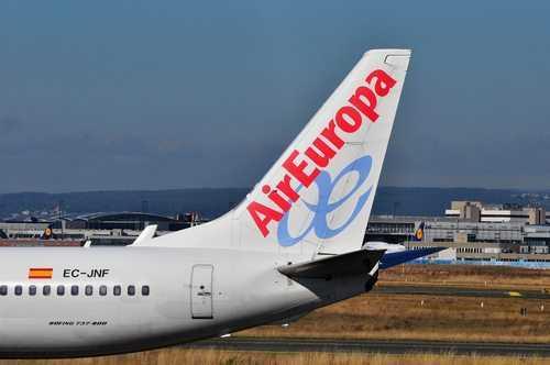 Sucessão de atrasos de voo da Air Europa gera danos morais e materiais | Juristas