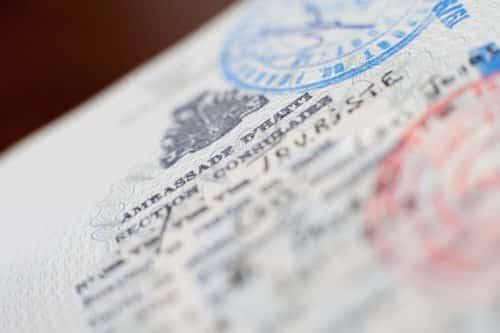 Haitiana não poderá entrar no Brasil sem visto | Juristas