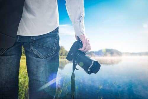 Fotógrafo é indenizado por empresa de turismo por violação de direitos autorais