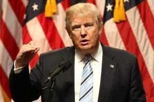 Trump admite que pode retirar sanções contra Rússia