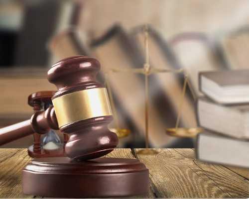síndico acusado de injúria