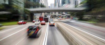 Justiça determina suspensão do aumento de velocidade nas marginais de São Paulo