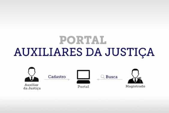 Portal de Auxiliares da Justiça do TJSP recebe cadastro de peritos, tradutores e outros profissionais