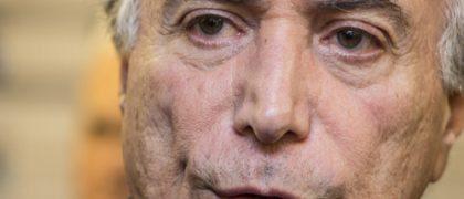Michel Temer vai aguardar nome de relator da Lava Jato para indicar substituto de Teori Zavascki