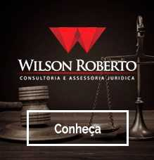 Wilson Roberto Consultoria e Assessoria Jurídica