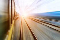 Trens não poderão emitir sinais sonoros acima de 70 dBs na área urbana de Cruz Alta