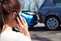 Colisão na traseira de veículo gera obrigação de ressarcimento