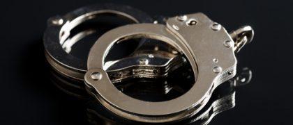 Negada indenização a homem que foi algemado em ocorrência policial