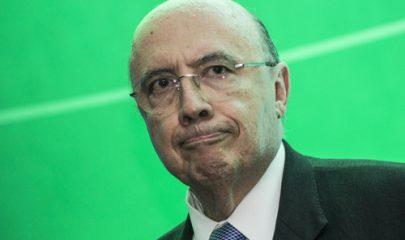 """Henrique Meirelles vai ao STF para """"dar informações"""" à ministra Cármen Lúcia"""