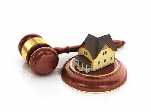 Dívidas de condomínio passam para novo dono