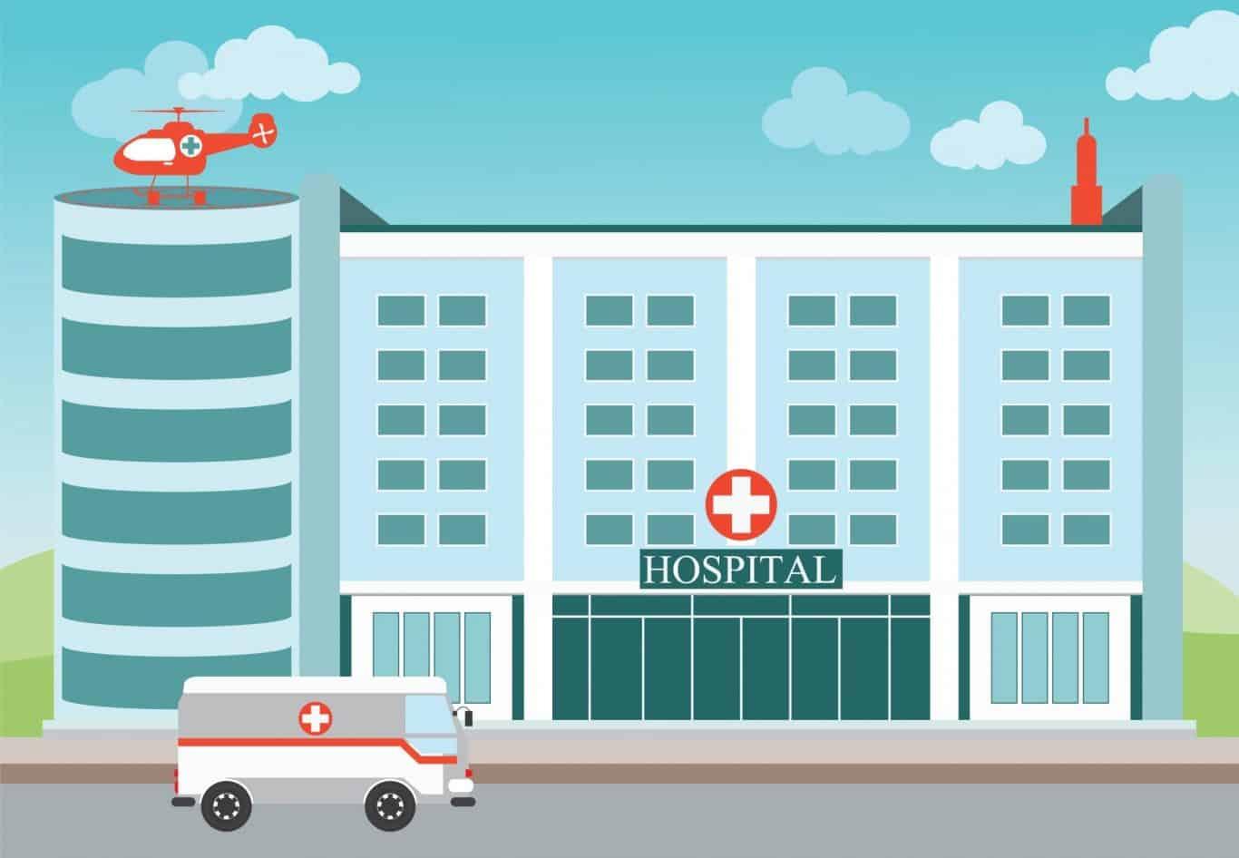 Hospital é responsável por golpe aplicado em familiares de pacientes