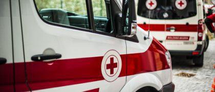 Grávida esquecida em ambulância receberá indenização por danos morais