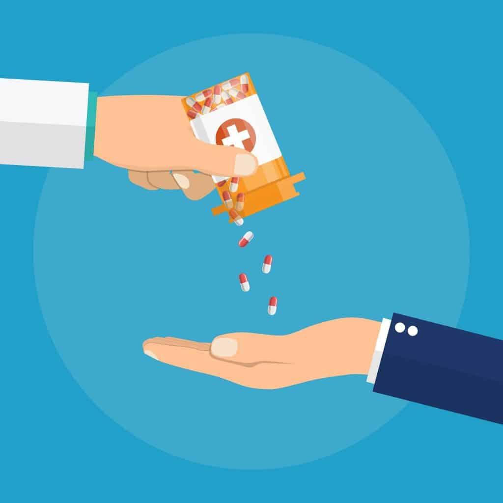 Hospitais de pequeno porte e clínicas não necessitam de farmacêutico para dispensário de remédios