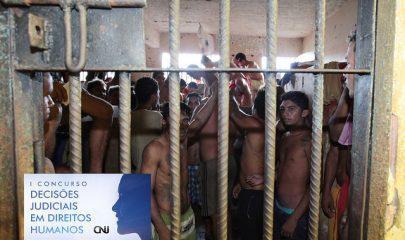 Juiz é premiado ao mandar reduzir para 40% população carcerária de Osasco/SP