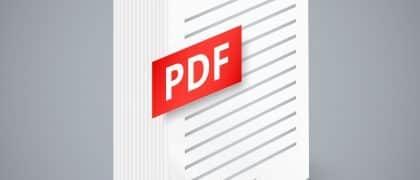 Ferramenta de conversão de PDF do Portal Juristas é destaque em despacho judicial