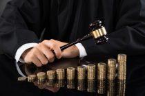 TRT reconhece penhorabilidade parcial de salários em execução trabalhista