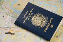 Fuga do país não configura motivo torpe para aumento de pena de réu que falsificou passaporte