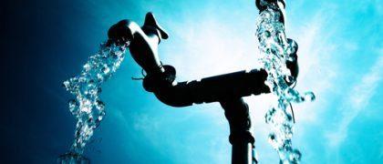 Empregado que recebia propina para não cortar o fornecimento de água é demitido por justa causa