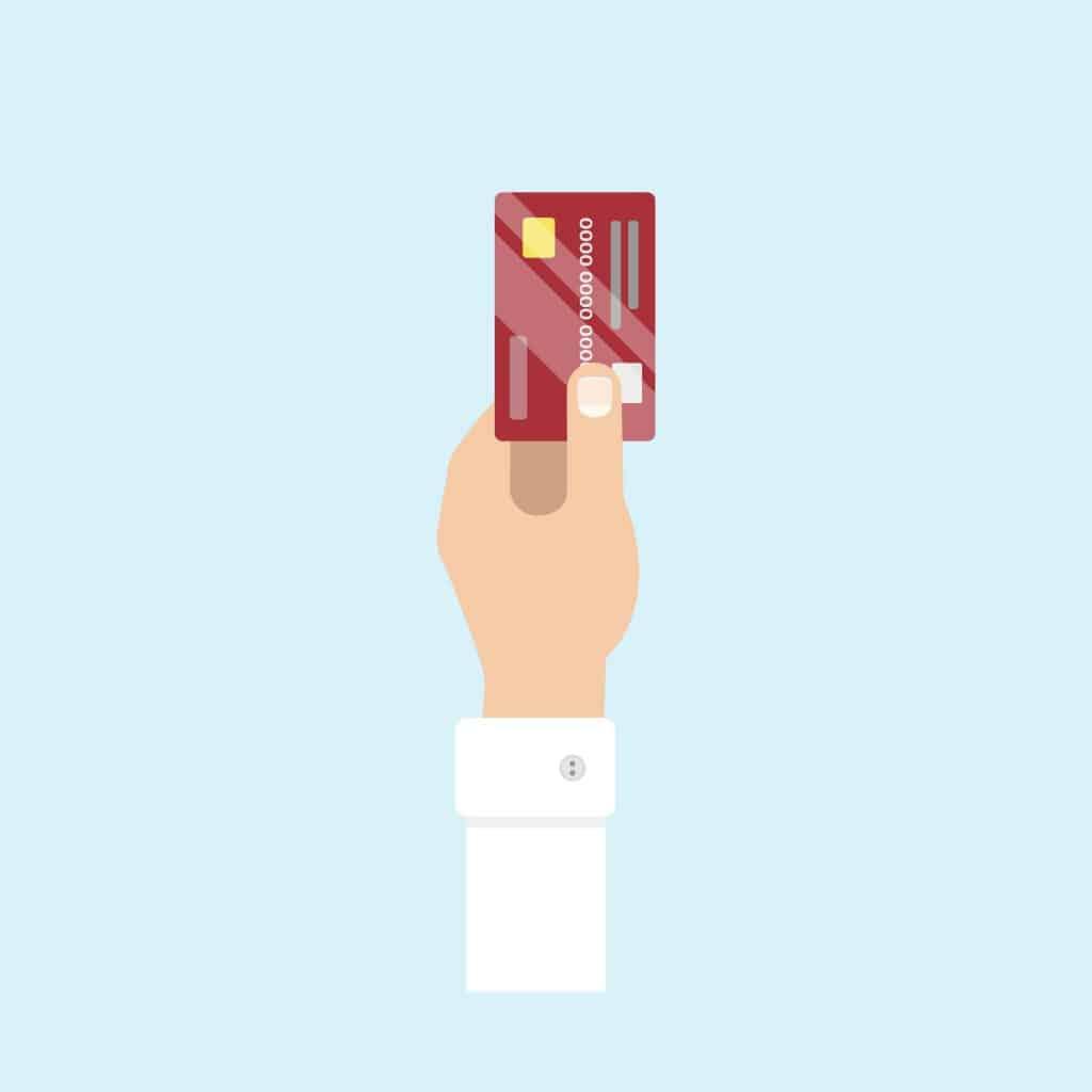 Banco Bradescard é condenado por não devolver dinheiro recebido a mais em pagamento de fatura