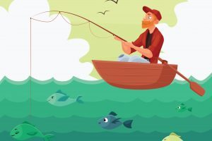 Pescador de baixa renda é absolvido por pescar em época de piracema