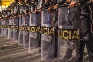 Imbassahy descarta anistia a PMs parados no Espírito Santo