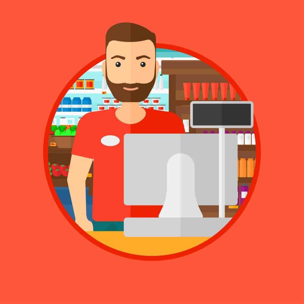 Vendedor obrigado a utilizar camisetas com logomarca de fabricantes receberá indenização