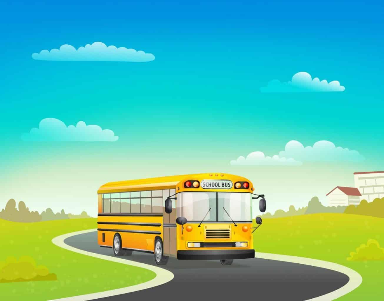 Pais serão indenizados por morte de filho em acidente com ônibus escolar