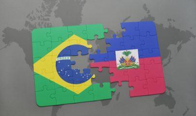 Eliminado em concurso para gari, refugiado haitiano ganha direito à indenização