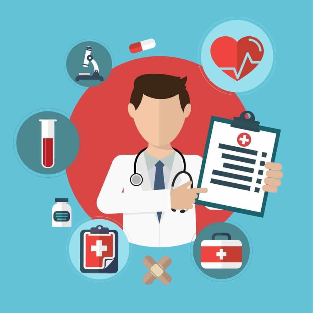 Não incide contribuição previdenciária sobre repasse das operadoras de plano de saúde a médicos credenciados