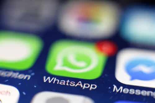 Comentários em grupo de WhatsApp geram indenização