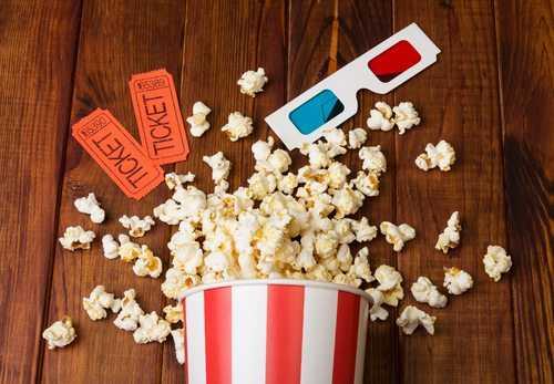 Acessibilidade: Cinema de Dourados deve exibir filmes legendados em sua grade
