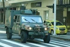 Promoção de soldado para cabo não se dá de forma automática por tempo de serviço